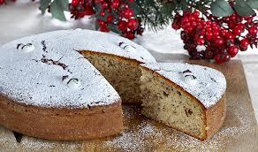 St. Basil's Cake