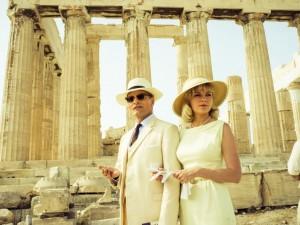 Hollywood's Kirsten Dunst loved filming in Greece