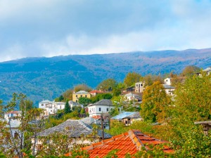 5+1 reasons to fall in love with Pelion