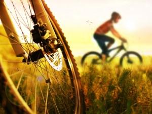 Rethymno by bike