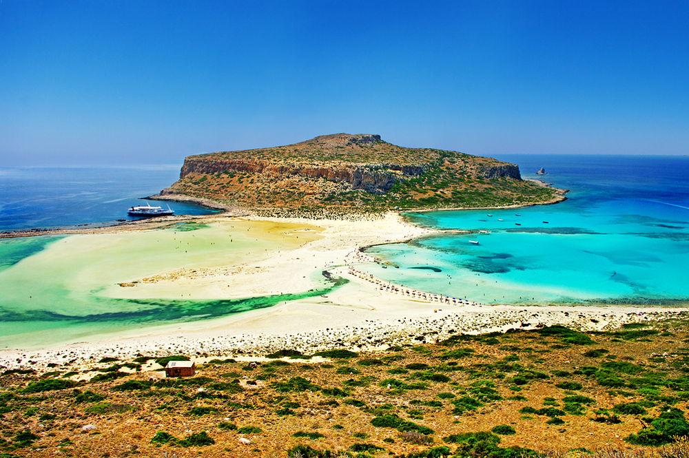 Κρήτη Μπάλος