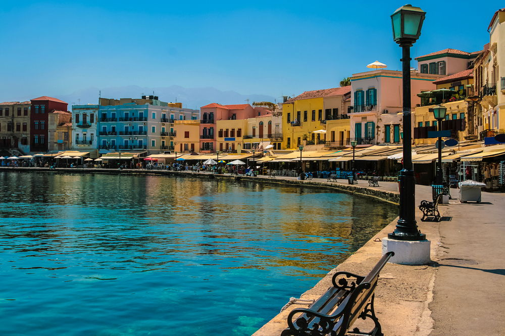 Κρήτη Χανιά
