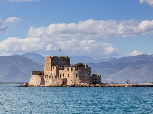 Fly & Drive to Nafplio