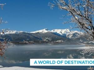 Visit Greece in winter by CNN Travel