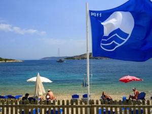 Greece Ranks 3rd Worldwide in 'Blue Flag' Beaches