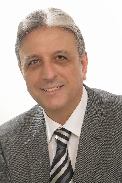 Gynecologist Mr Nikolidakis
